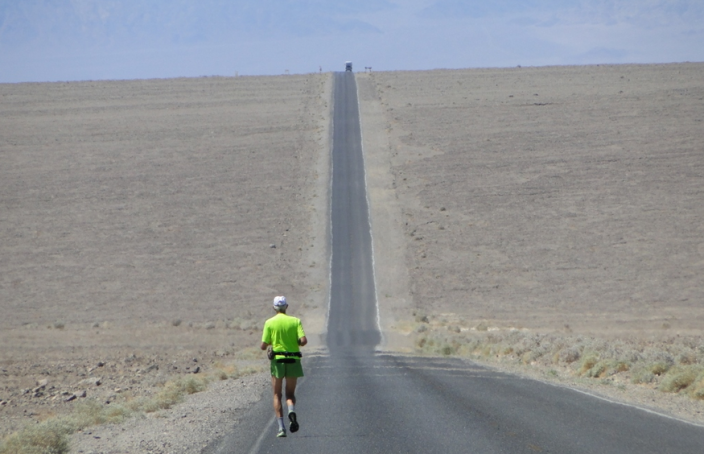Goal setting and the Long Haul
